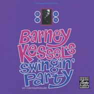 Barney Kessels Swingin Party At Contemporary