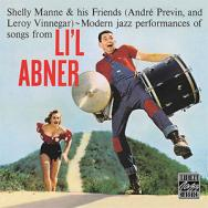 Lil Abner MP3