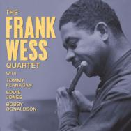 The Frank Wess Quartet