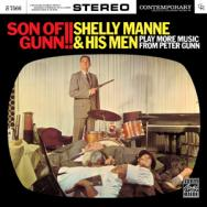 Shelly Manne And His Men Play More Music From Pete