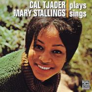 Cal Tjader Plays And Mary Stallings Sings