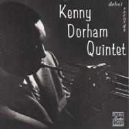 Kenny-Dorham-Quintet
