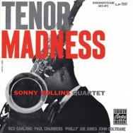Tenor Madness OJCCD 124 2