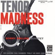 Tenor Madness OJCCD 124 2