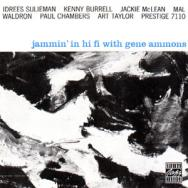 Jammin In Hi Fi With Gene Ammons