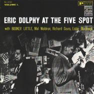 At The Five Spot Vol 1 MP3