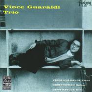 Vince Guaraldi Trio MP3