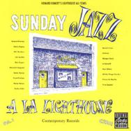 Sunday Jazz A La Lighthouse Vol 1