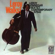 Leroy Walks