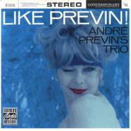 Like-Previn