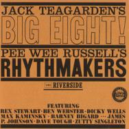 Jack Teagardens Big Eight Pee Wee Russells Rhythma