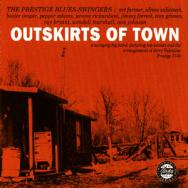 Outskirts Of Town MP3