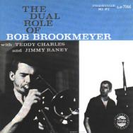 The Dual Role Of Bob Brookmeyer