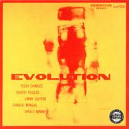 Evolution MP3