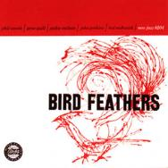 Bird-Feathers