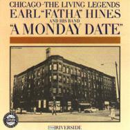 Chicago The Living Legends A Monday Date