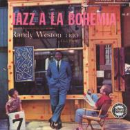 Jazz A La Bohemia