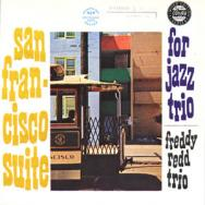 San Francisco Suite For Jazz Trio MP3