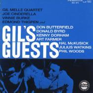 Gils-Guests