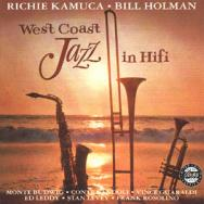 West Coast Jazz In HiFi