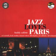 Jazz Loves Paris MP3