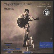 The-Mundell-Lowe-Quartet