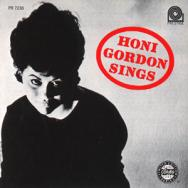 Honi-Gordon-Sings