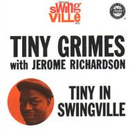 Tiny In Swingville