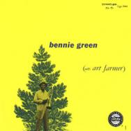 Bennie Green With Art Farmer