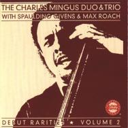 Debut Rarities Vol 2