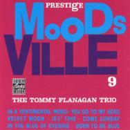 Moodsville Volume 9