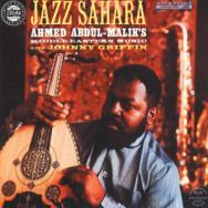 Jazz Sahara