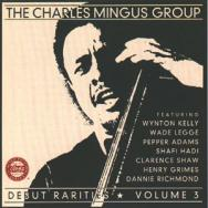 Debut Rarities Vol 3