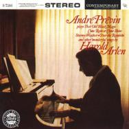 Andre Previn Plays Songs By Harold Arlen