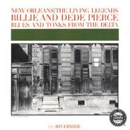 New Orleans Living Legends Blues And Tonks From Th