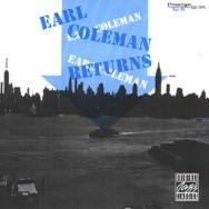 Earl Coleman Returns MP3