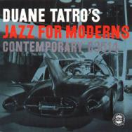 Jazz For Moderns MP3