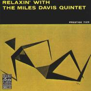 Relaxin With The Miles Davis Quintet OJCCD 190 2