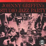 Johnny Griffins Studio Jazz Party