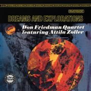 Dreams And Explorations MP3