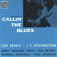 Callin-The-Blues