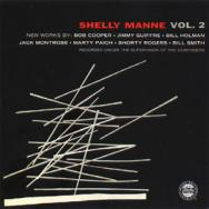 Shelly Manne His Men Vol 2