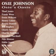 Osies Oasis MP3
