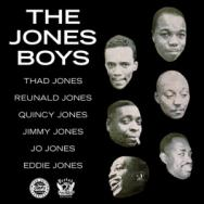 The Jones Boys MP3