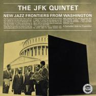 New Jazz Frontiers From Washington MP3