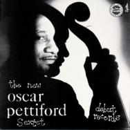 The New Oscar Pettiford Sextet MP3