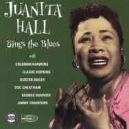 Jaunita Hall Sings The Blues