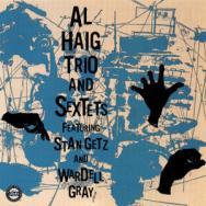 Al-Haig-Trio-Sextets