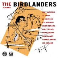 The Birdlanders Vol 1 MP3