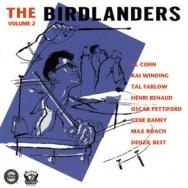 The Birdlanders Vol 2